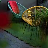 Zdjęcie wystroju ogródka 39