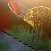 Zdjęcie wystroju ogródka 8