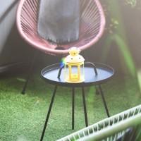 Zdjęcie wystroju ogródka 4